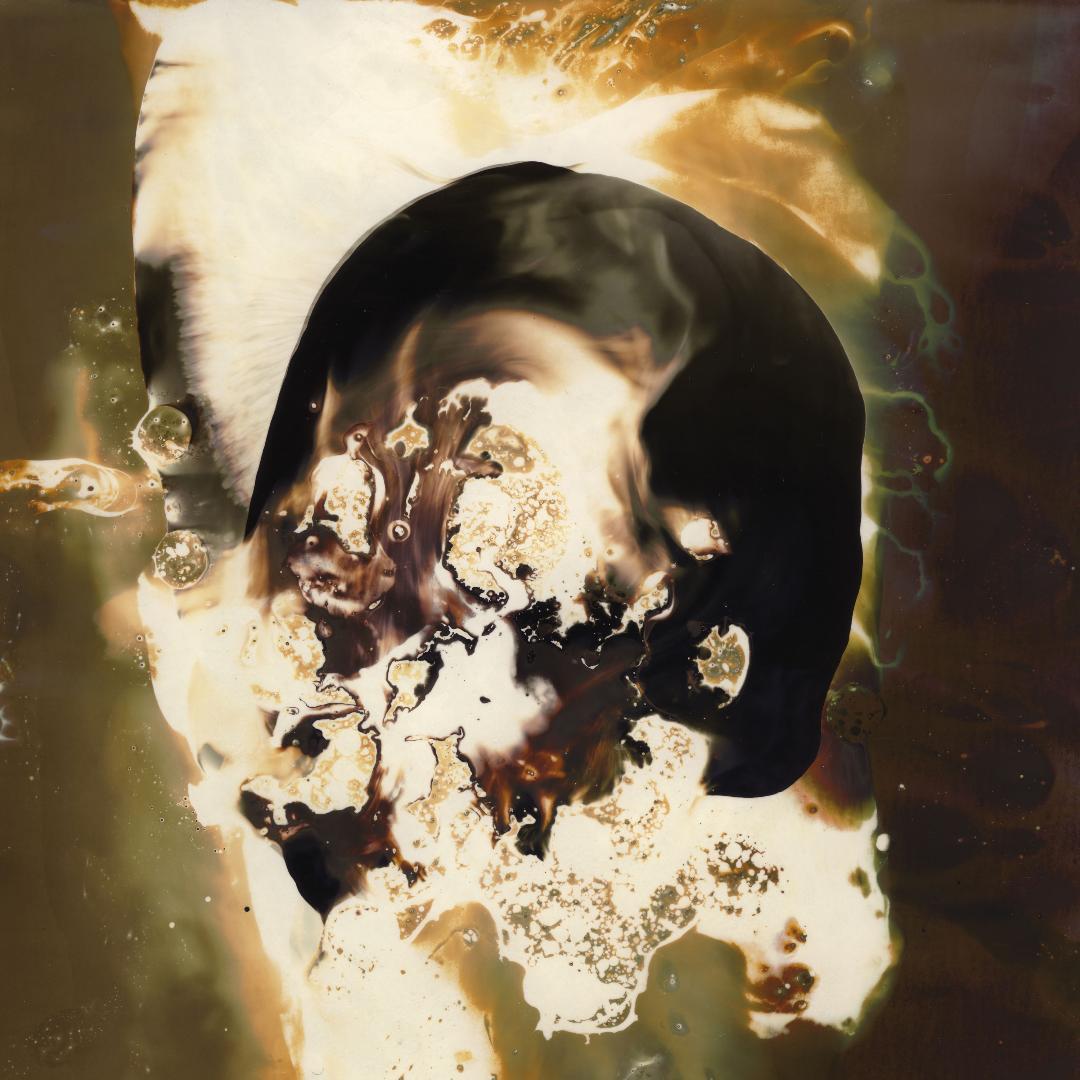 Christine Ott - Chimères (pour Ondes Martenot) - Cover