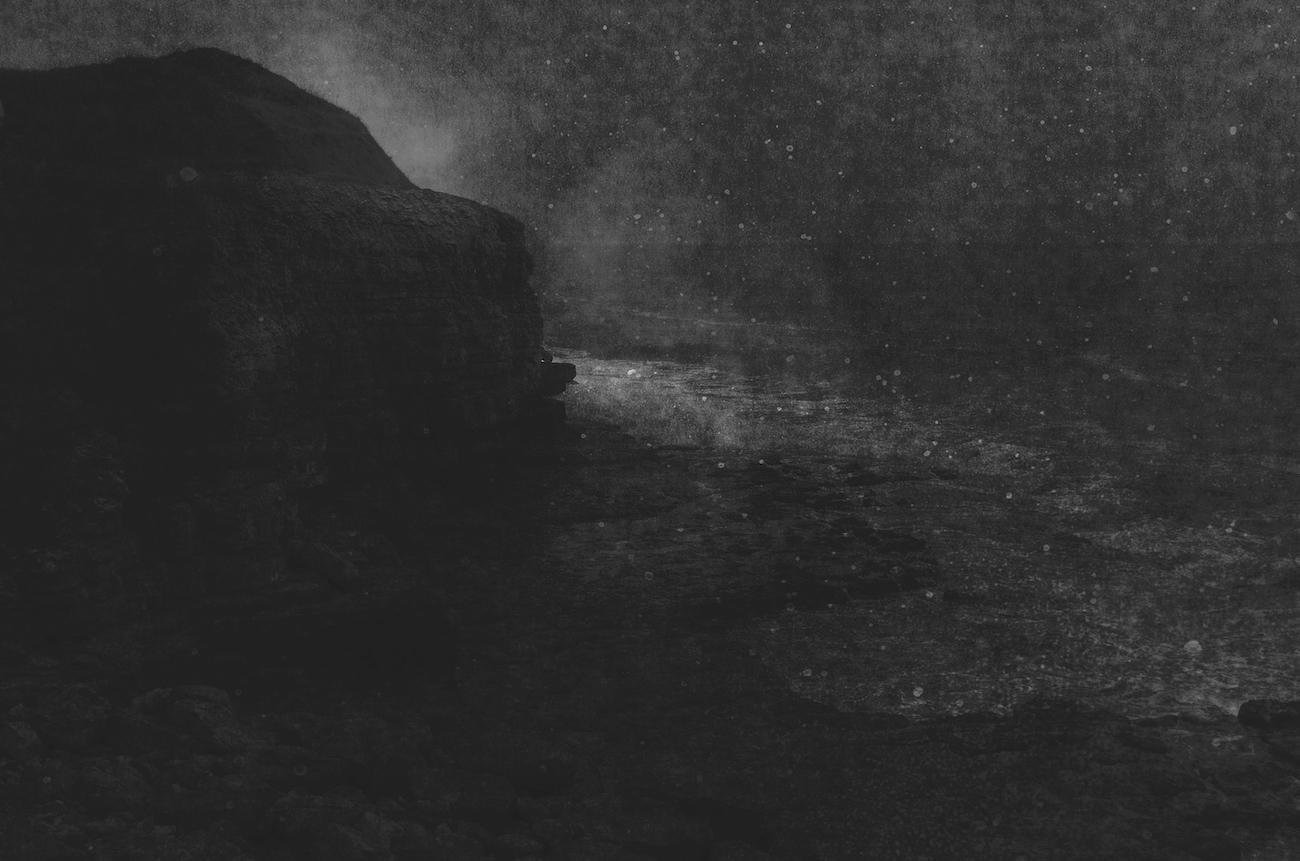 Mystic Moutains - Inostranec - Photos Dimitra Dede - Texte Christophe Siébert