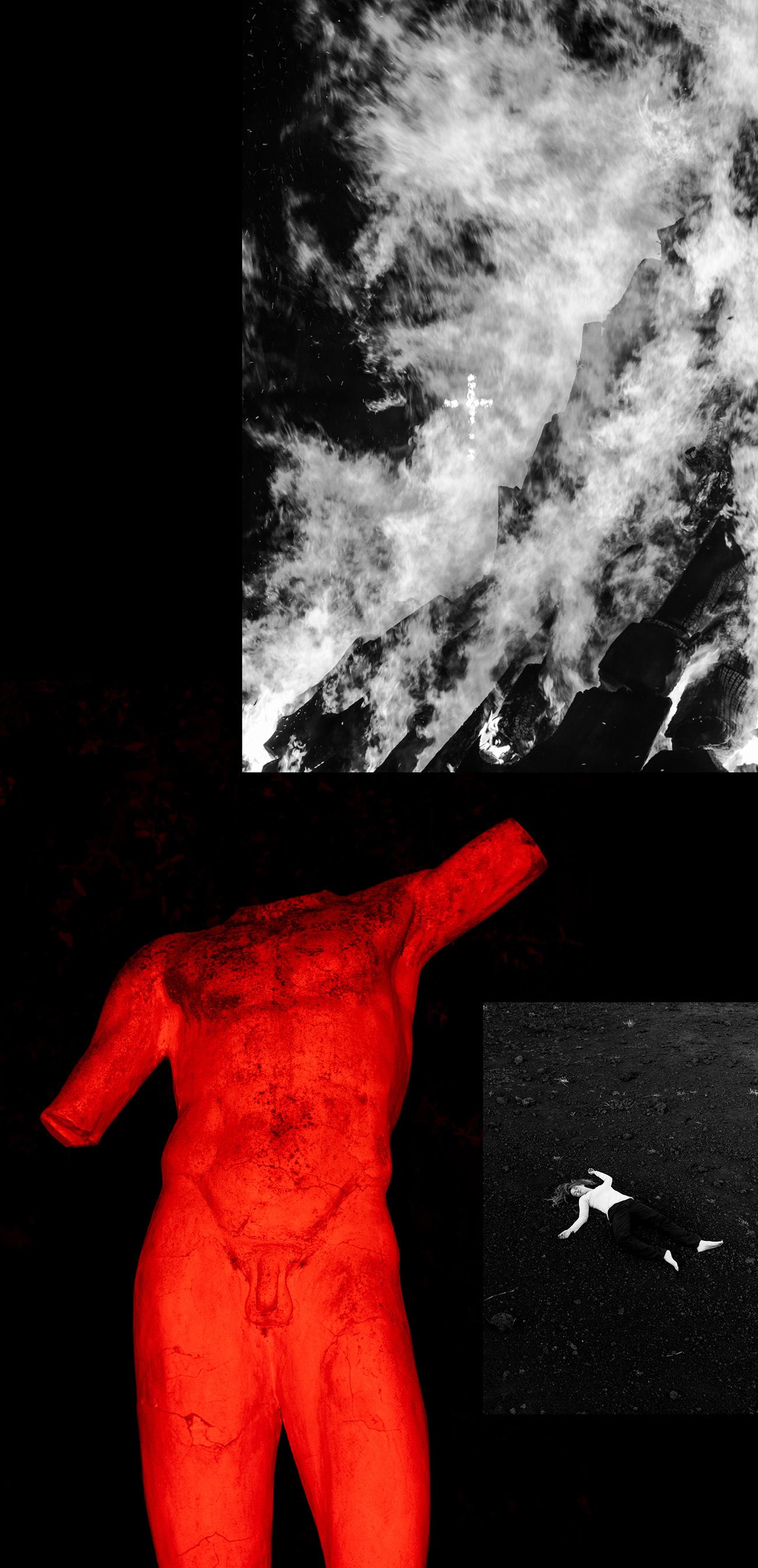 Bad to the Bone - Photo Gian Marco Sanna - Paradise