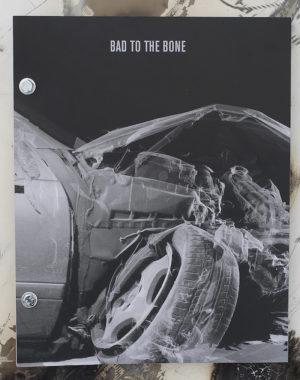 , Panier, Bad To The Bone