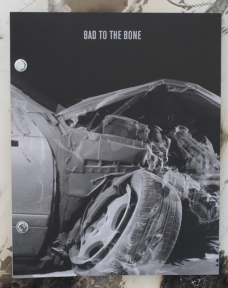 Bad to the Bone is a print and digital media based in Paris
